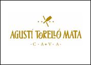 Logotip Cava Agustí Torelló Mata