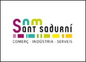Logotip Sant Sadurní Comerç, Indústria, Serveis