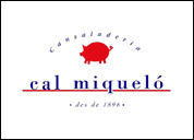 Logotip Cal Miqueló