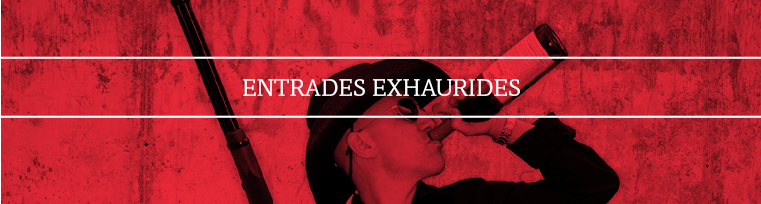 Entrades exhaurides pel documental Blood into Wine!