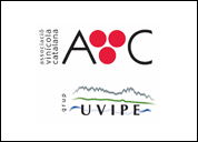 Logotip Associació Vinícola Catalana