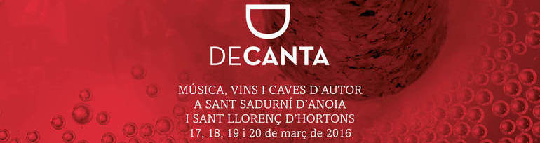 Presentem el Decanta 2016!